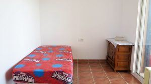 Ground floor Bedroom 1 - 9m²