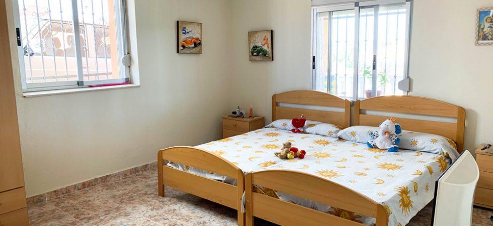 Bedroom 1 - 18m²