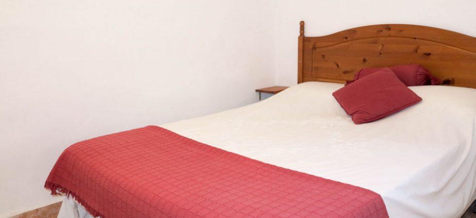 Underbuild Bedroom 5 - 9m²