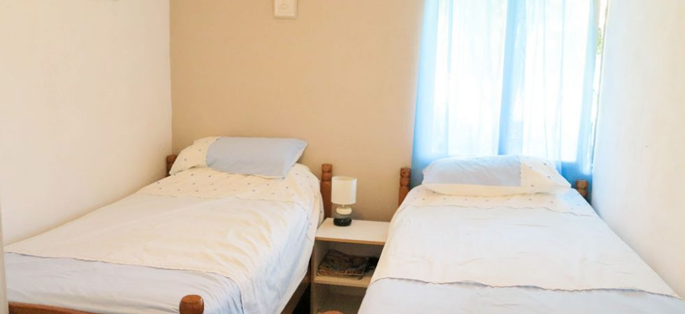 Underbuild Bedroom 6 - 7m²