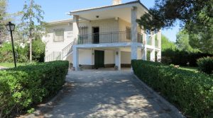 Large villa with two floors for sale in Monserrat Valencia – 019849