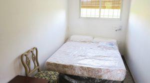 First floor Bedroom 4 - 6m²