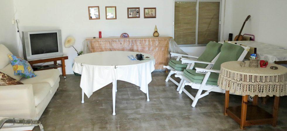 Underbuild Lounge/dining room - 34m²