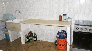 Underbuild Kitchen - 8m²