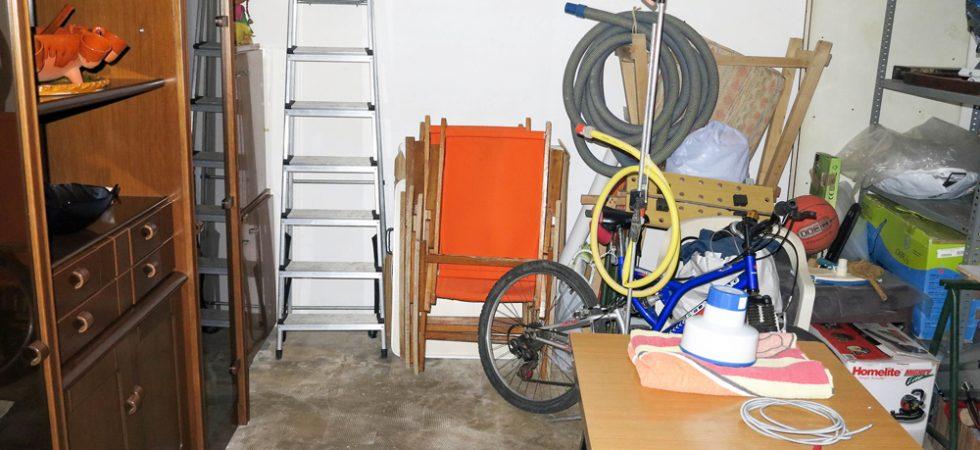Underbuild 2nd Room - 14m²