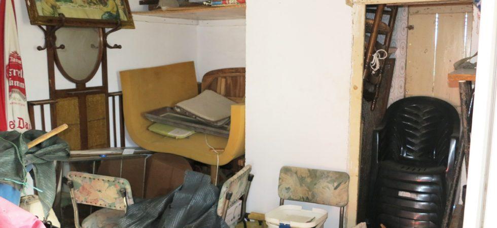 Storeroom - 10m²