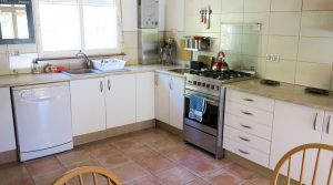 Kitchen/diner - 20m²