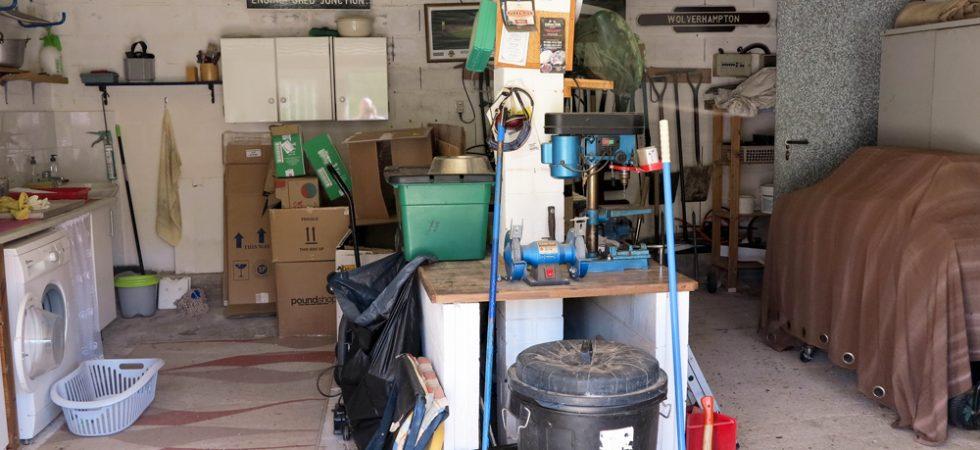 Storeroom - 35m²Room 2 - 6m²