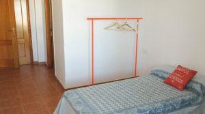 Bedroom 3 - 15m²