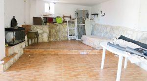 Ground floor Storeroom - 43m²