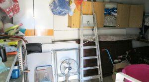 Storeroom - 7m²