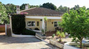 Real estate in Valencia