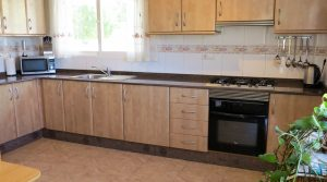 Kitchen/diner - 13m²