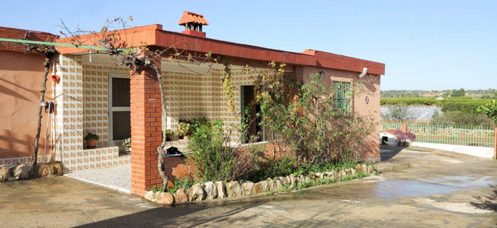 Cheap 4-Bedroom villa for sale in Turis, Valencia – 019862