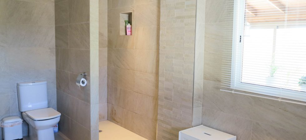 Bathroom - 14m²