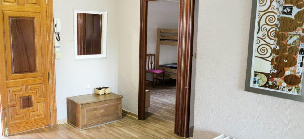 First floor Reception -  20m²