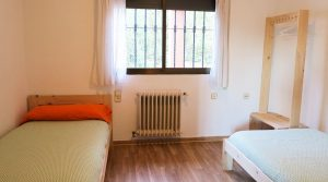 First floor Bedroom 4 -  10m²