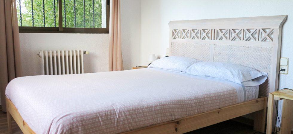 First floor Bedroom 5 -  12m²