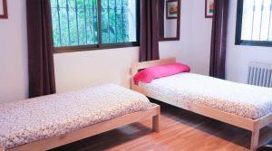 First floor Bedroom 6 -  12m²