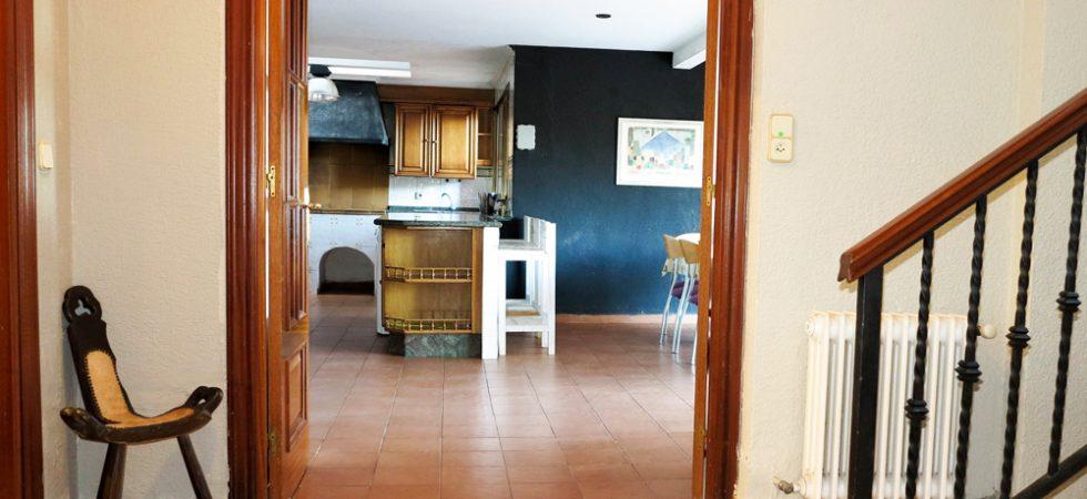 Ground floor Reception -  12m²