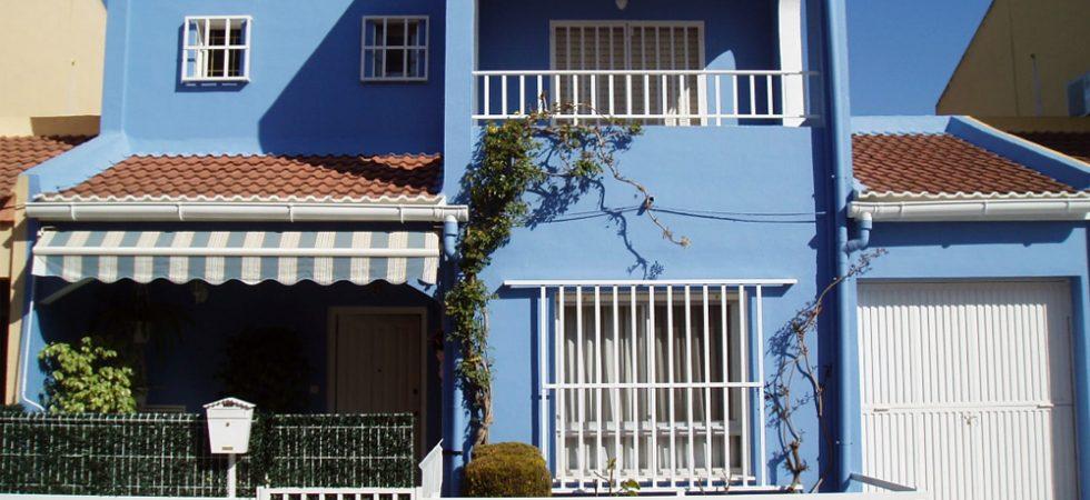 Townhouse for sale in the pretty riverside town of Poliña de Jucar, Valencia – 020866