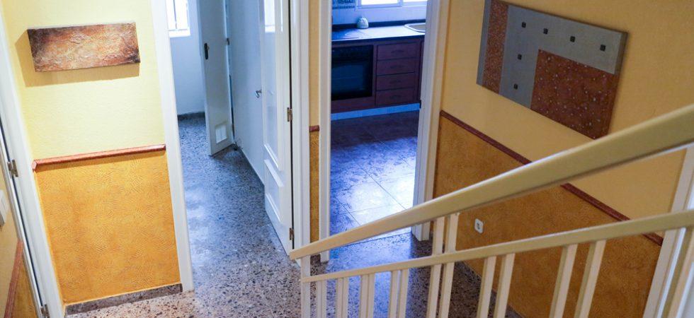 Entrance hallway - 10m²