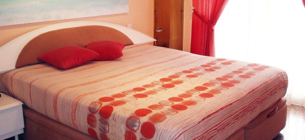 First floor Bedroom 1 - 13m²