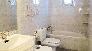 First floor Bathroom - 5m²