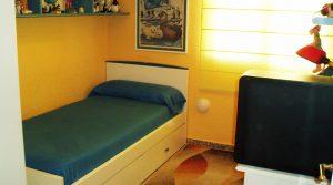 First floor Bedroom 3 - 7m²