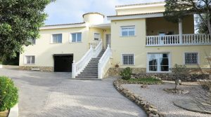 Luxury villa situated on San Cristobal urbanisation, Alberic, Valencia – 020868