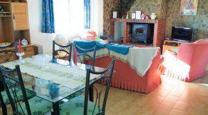Lounge/dining room - 29m²