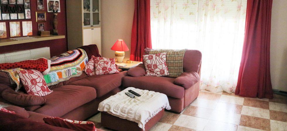 Lounge - 23m²