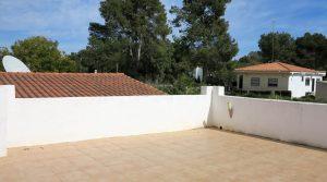 Roof terrace - 45m²