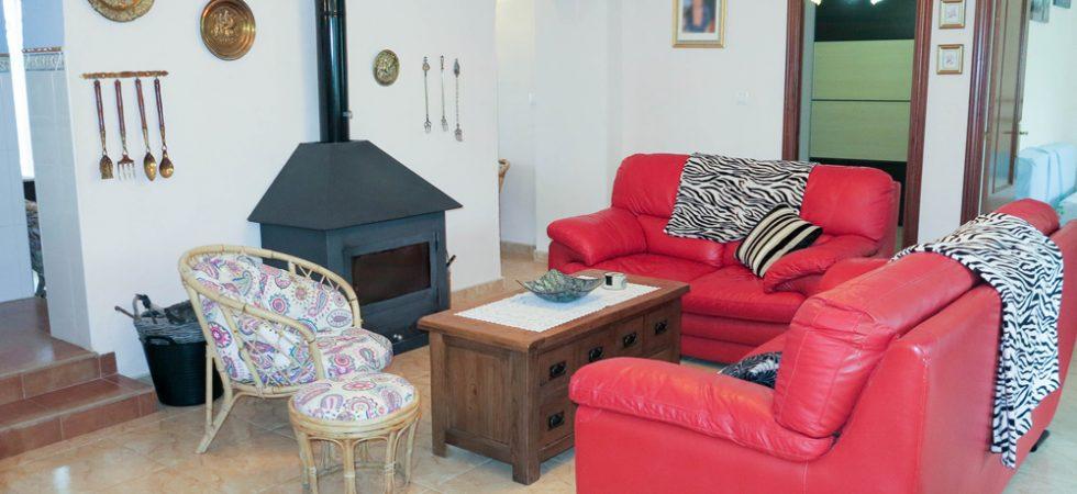 Lounge - 24m²