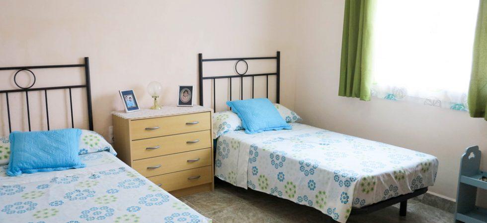 Bedroom 2 - 17m²