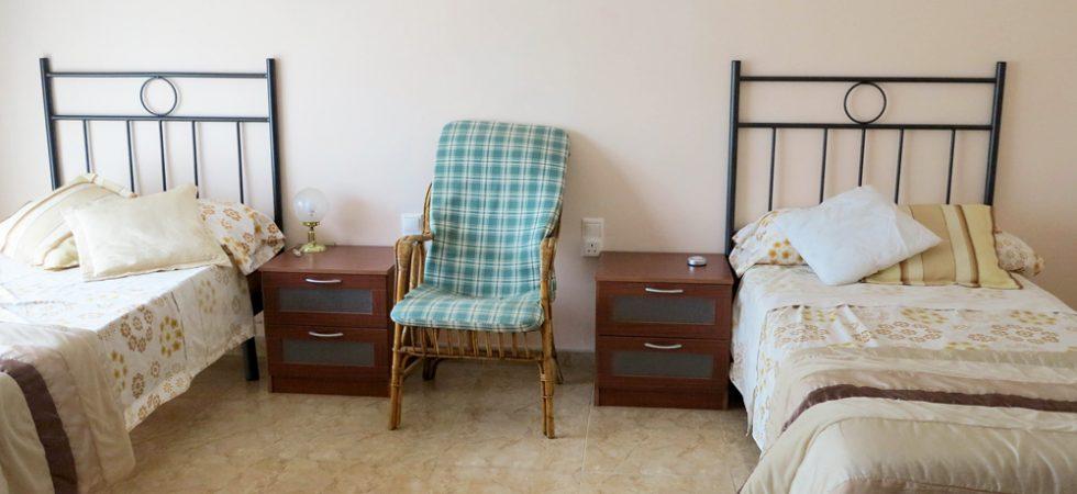 Bedroom 3 - 12m²