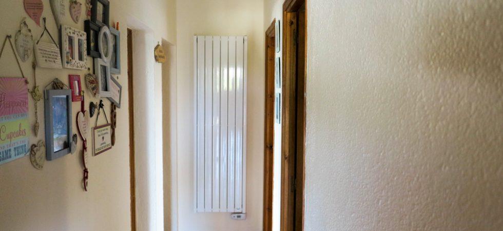 Hallway - 4m²