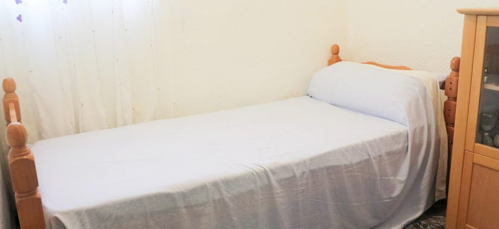 Apartment Bedroom 5 - 5m²