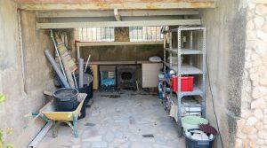 Underbuild Carport - 13m²