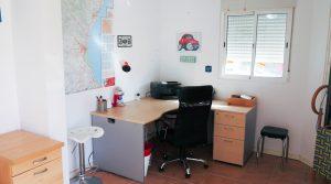 Outside Office - 12m²