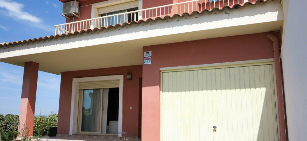 Modern family home for sale Monserrat, Valencia – 020883