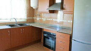 Kitchen - 13m²With access to swimming pool