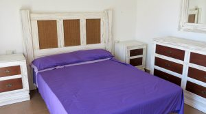 First Floor Bedroom - 13m²