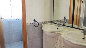 First floor Bathroom - 7m²