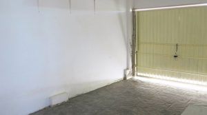 Garage - 19m²With access into lounge/dining room