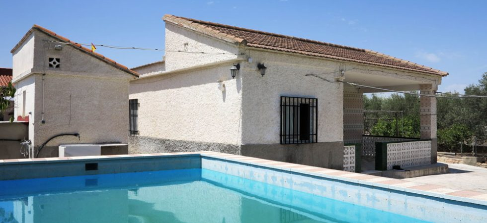 Villa for sale in Real Valencia with great views – 020887